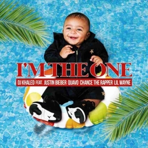 DJ Khaled - I m The One Ft. Justin Bieber, Quavo, Chance The Rapper & Lil Wayne
